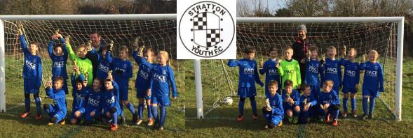 Stratton Youth F.C