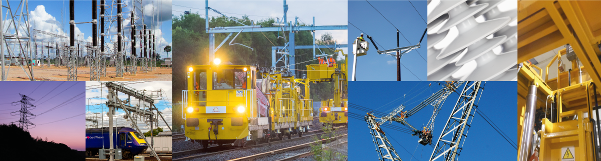 Rail & Power Grid Case Studies