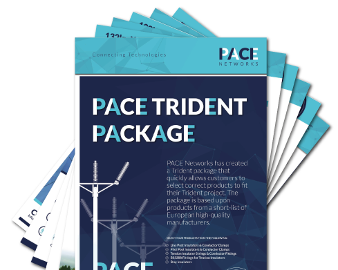 PACE Trident Package
