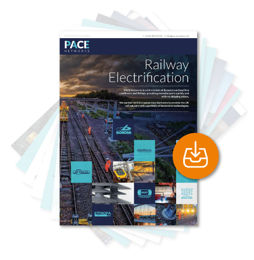 Rail Electrification Brochure