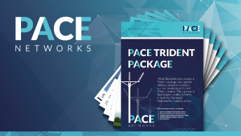 Trident Package from PACE Networks