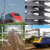 Rail Electrification Infrastructure