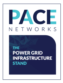 Power Grid Infrastructure Stand