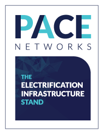 Electrification Infrastructure Stand